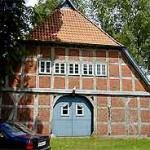 Küsterhaus Hollenstedt