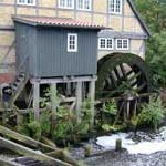 Mühle Moisburg