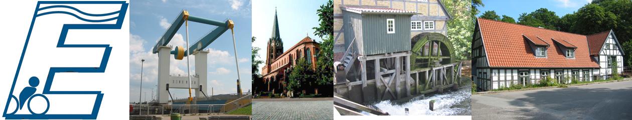 Este-Radweg